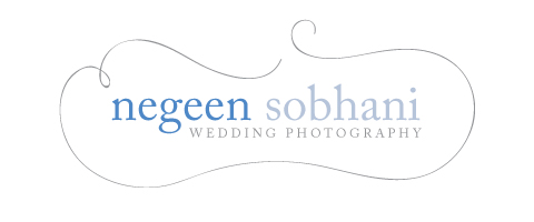 Wedding Photography Logo Draft